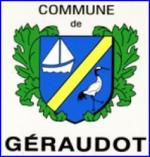 Mairie de Géraudot